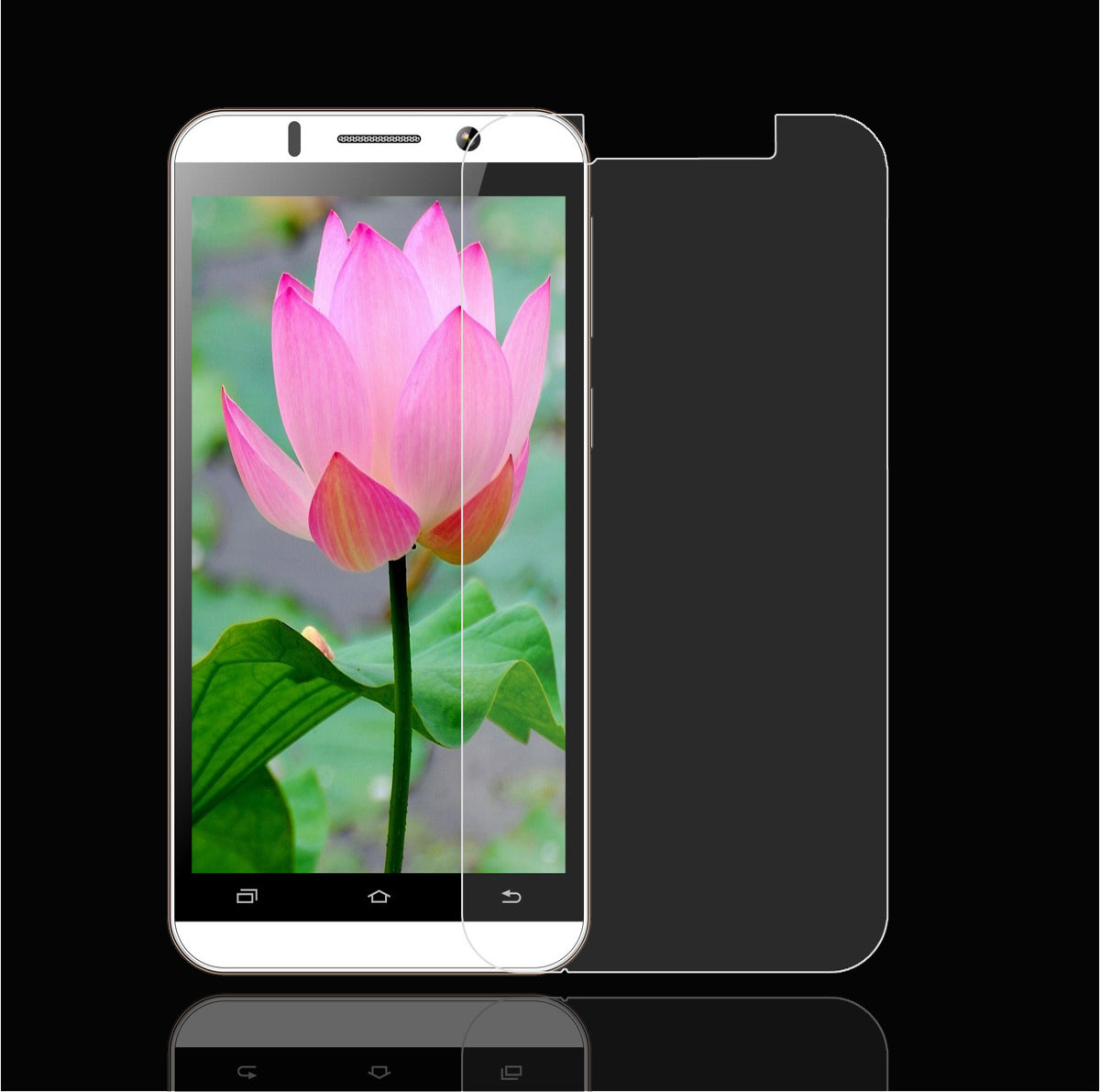 Original VKWORLD VK700 Tempered Glass Membrane