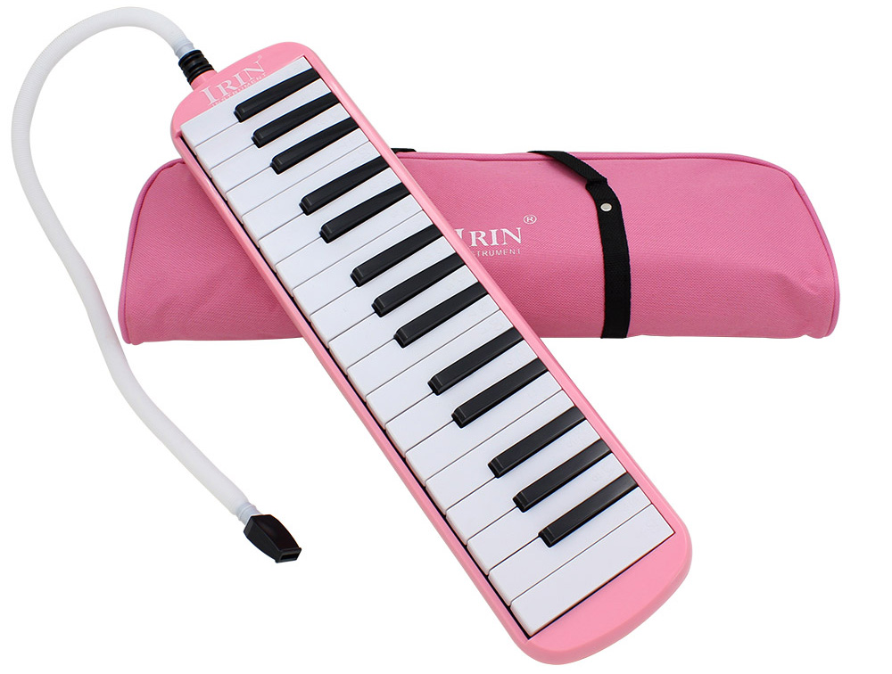 IRIN 32 Key Melodica Musical Instrument for Music Education