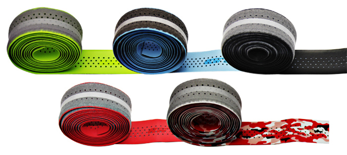 GUB Road Bicycle Handlebar Tape EVA + PU Made