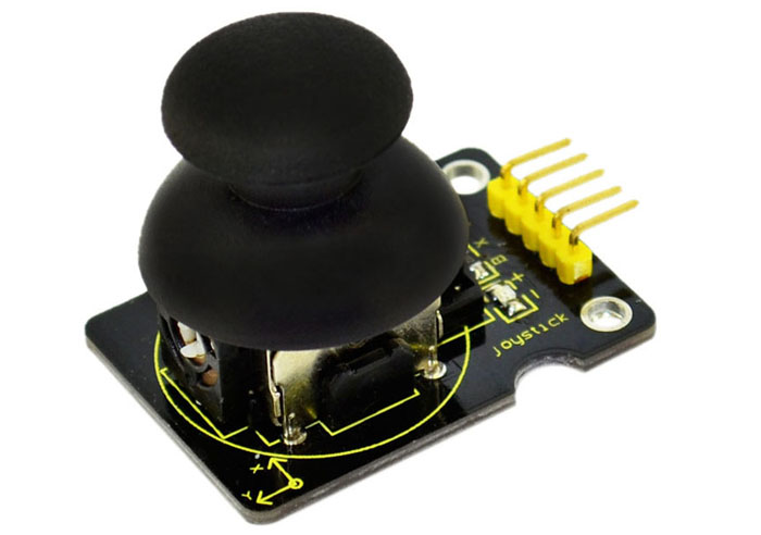 Keyestudio X Y Axis Joystick Module for Arduino