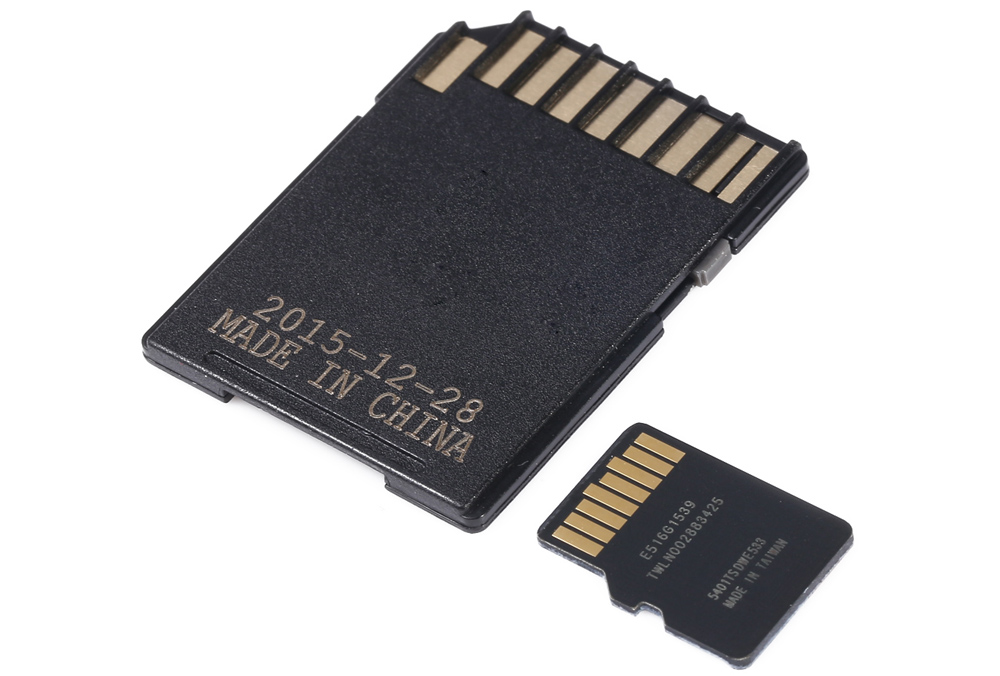 SanDisk Ultra microSDHC UHS-I Professional 16GB SD Extra Memory Card ( 80MB/s Class 10 ) with Adapter