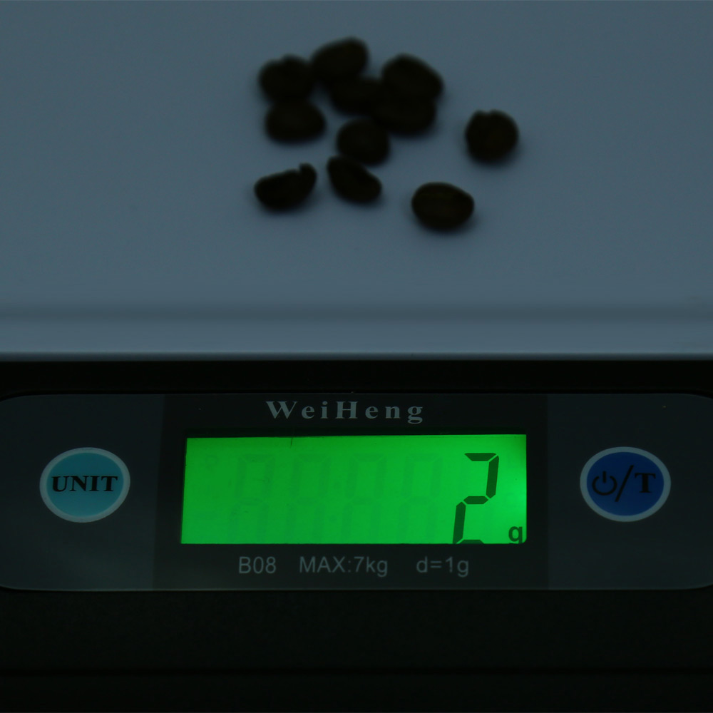 WeiHeng WH-B08 Precise Electronic Digital Kitchen Scale Food Weighing Tool