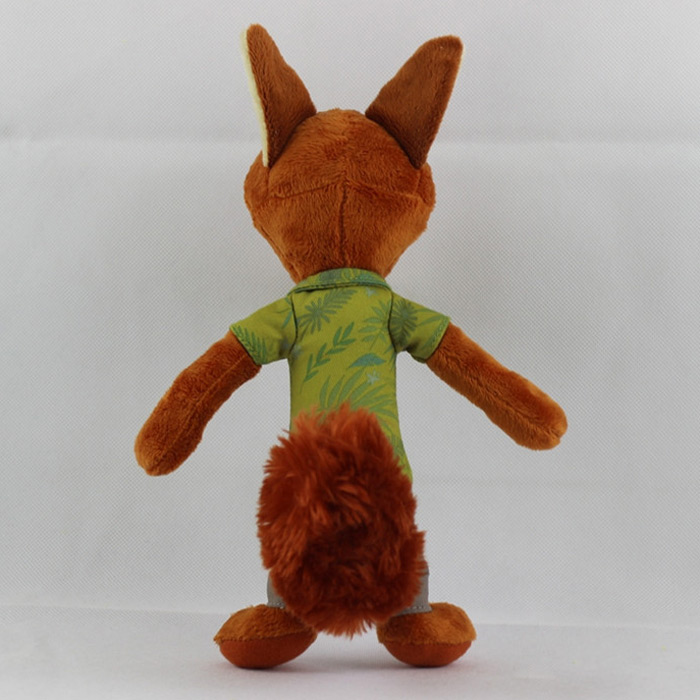 Rabbit Judy Plush Doll Animal Series Stuffed Toy for Kids Gift