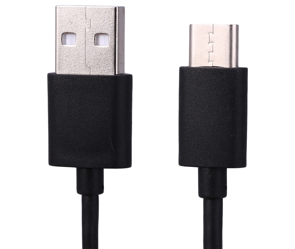 Xiaomi 1.2m Round Style Type-C to USB Data Transfer and Charging Cable