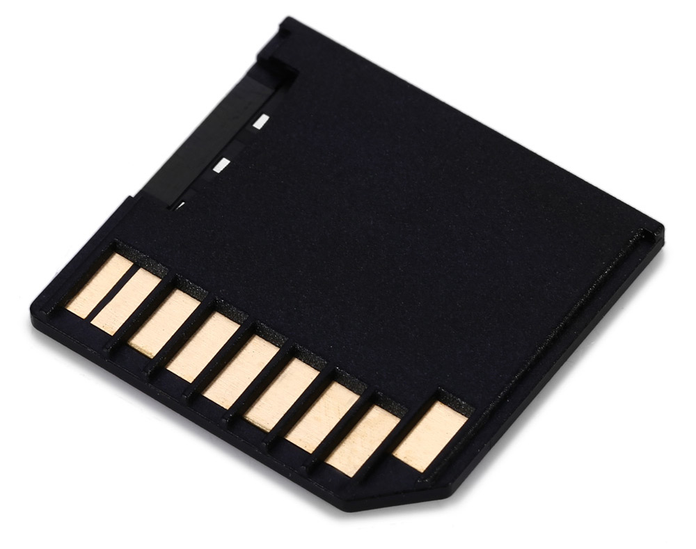 Micro SD TF Card Adapter Compatible with Apple