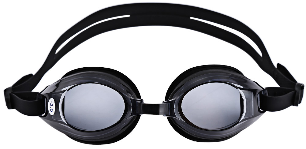 UV Protected Goggles Nearsighted Swimming Glasses