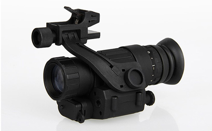 2 x 30 Infrared Night Vision Telescope with BAK - 4 Prism Multilayer Coating 200m Field Range