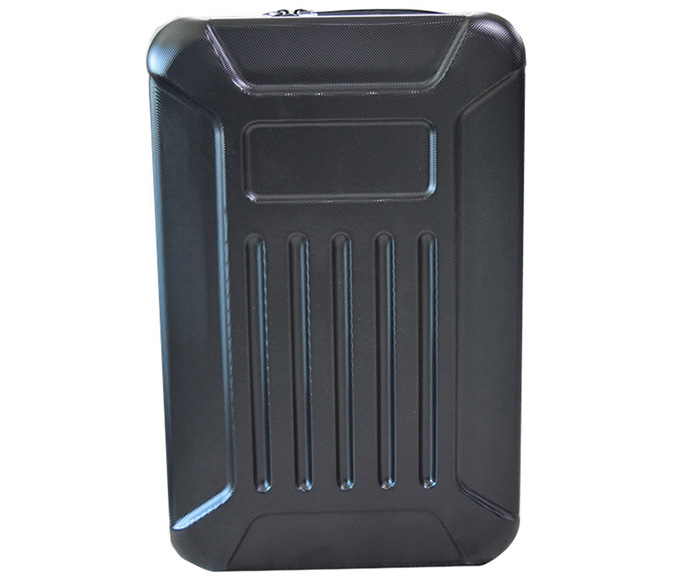 Durable Hard-shell Beetle Suitcase Accessory for Hubsan X4 H501S RC Quadcopter
