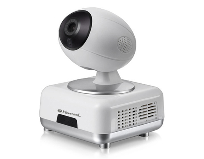 Homtrol HT-SCA8 Smart Home WiFi IP Camera 1.0MP 720P Motion Detection Night Vision