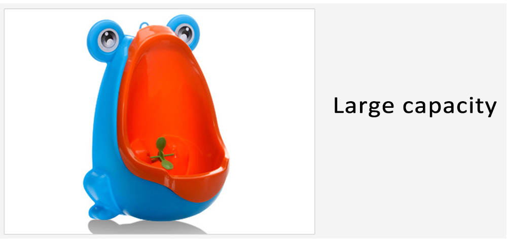 Wall - hanging Children Standing Urinal Separation Toilet Training for Boy
