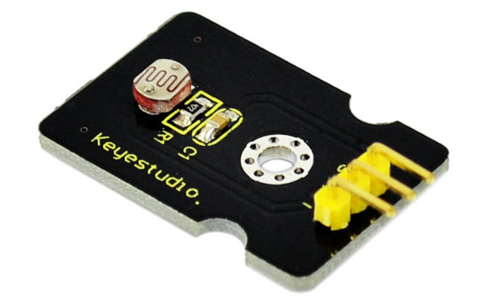 Keyestudio Photo Resistor Module for Arduino