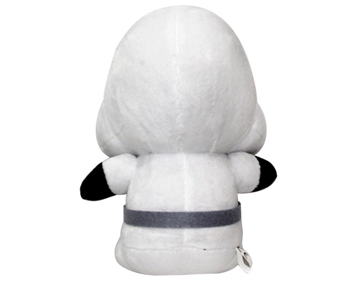 12 / 10 inch Cute Plush Doll Old Man / Knight Stuffed Toy for Kid