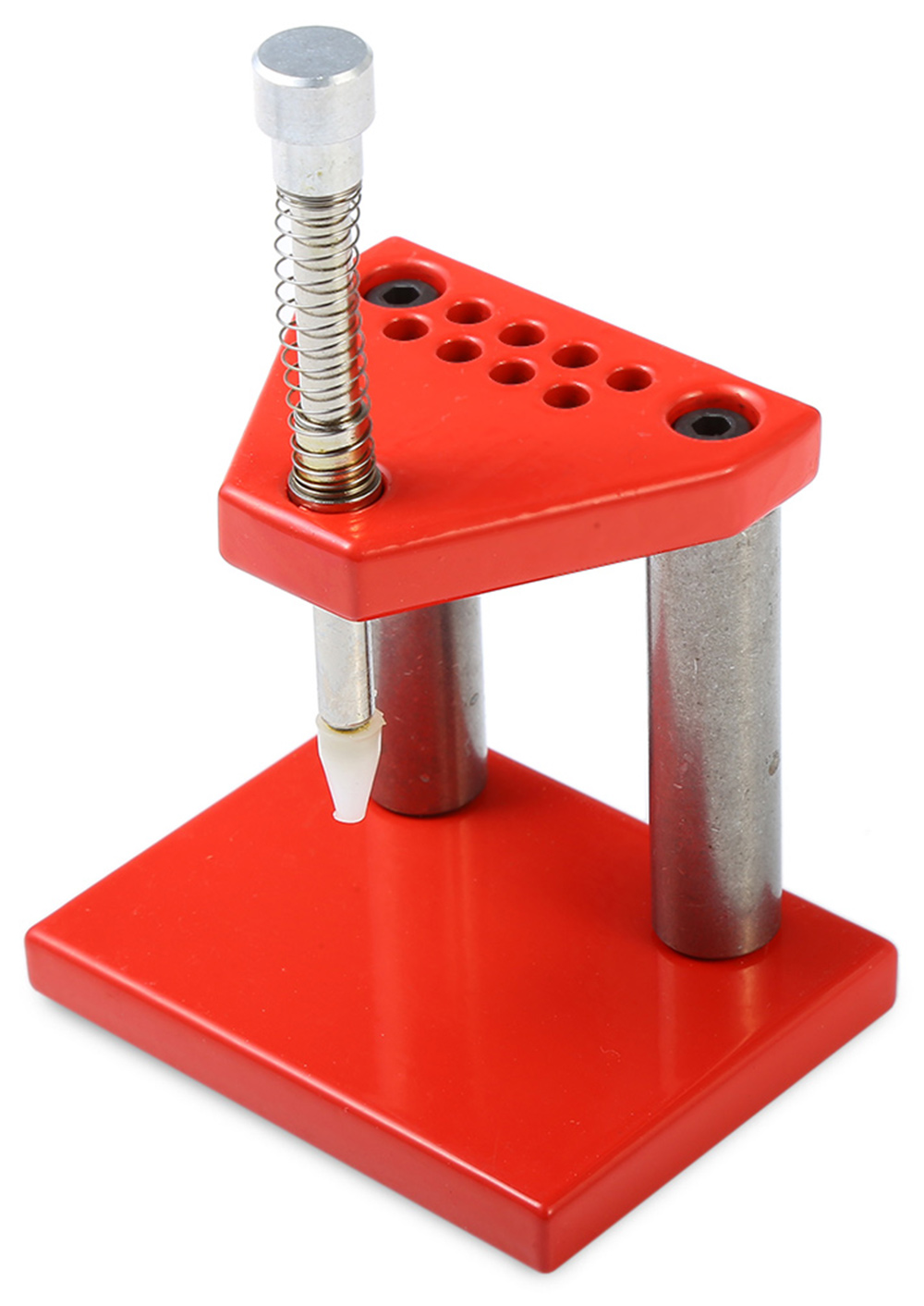 Watch Hand Lifter Remover Clamp Spring Presser