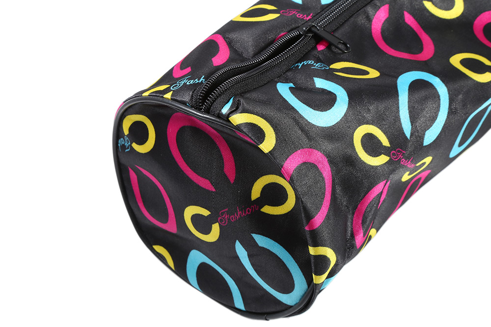 Multifunction Outdoor Yoga Bag Water Resistant Fabric Made