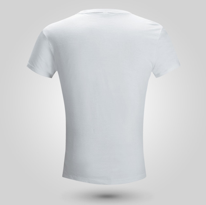 Santic M5C02081 Male Summer Cycling T-shirt Natural Cotton Made