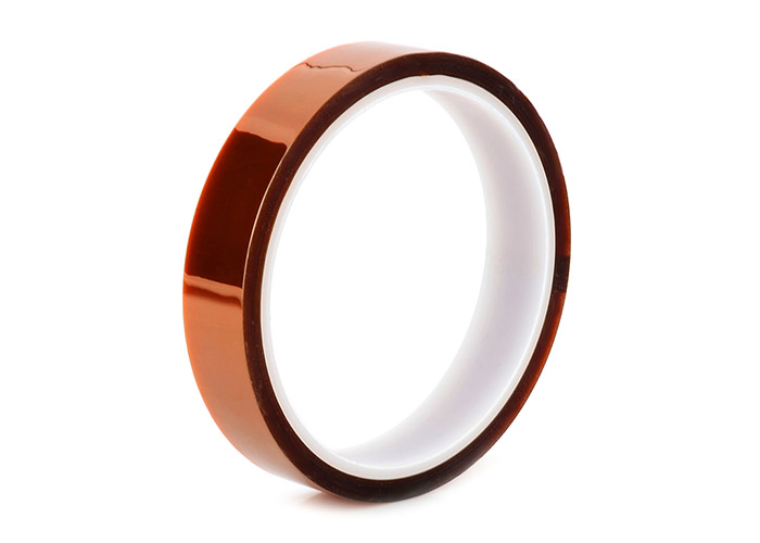 30m High Temperature Resistant Kapton Polyimide Tape 18mm Width