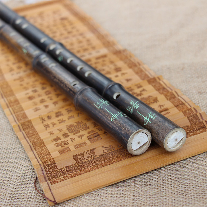 how to play a 6 hole bamboo flute pdf