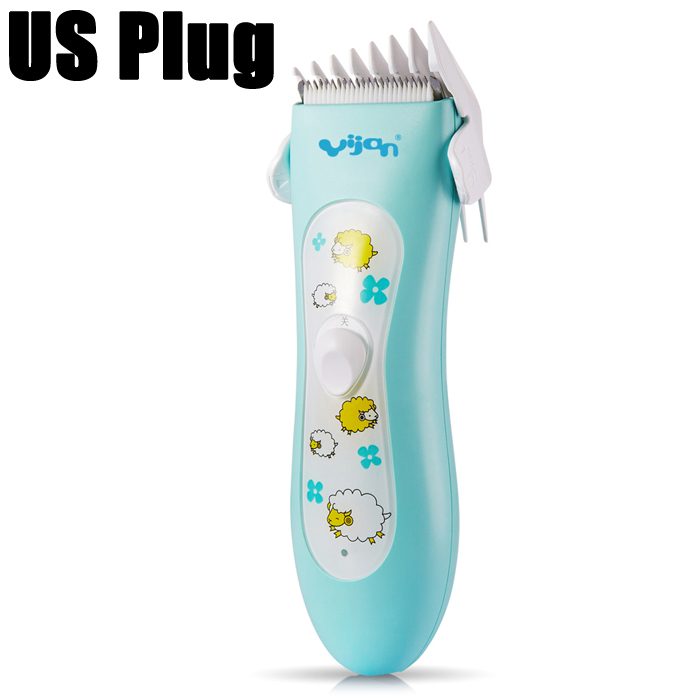 Yijan HK888S Electric Hair Clipper Rechargeable Waterproof Kids Hair Trimmer