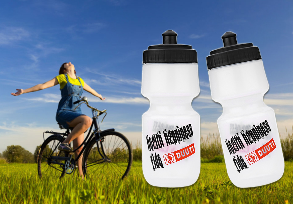 500ml DUUTI Camping Travel Water Cup Bottle Storage Kettle for Outdoor Mountain Bicycle Riding