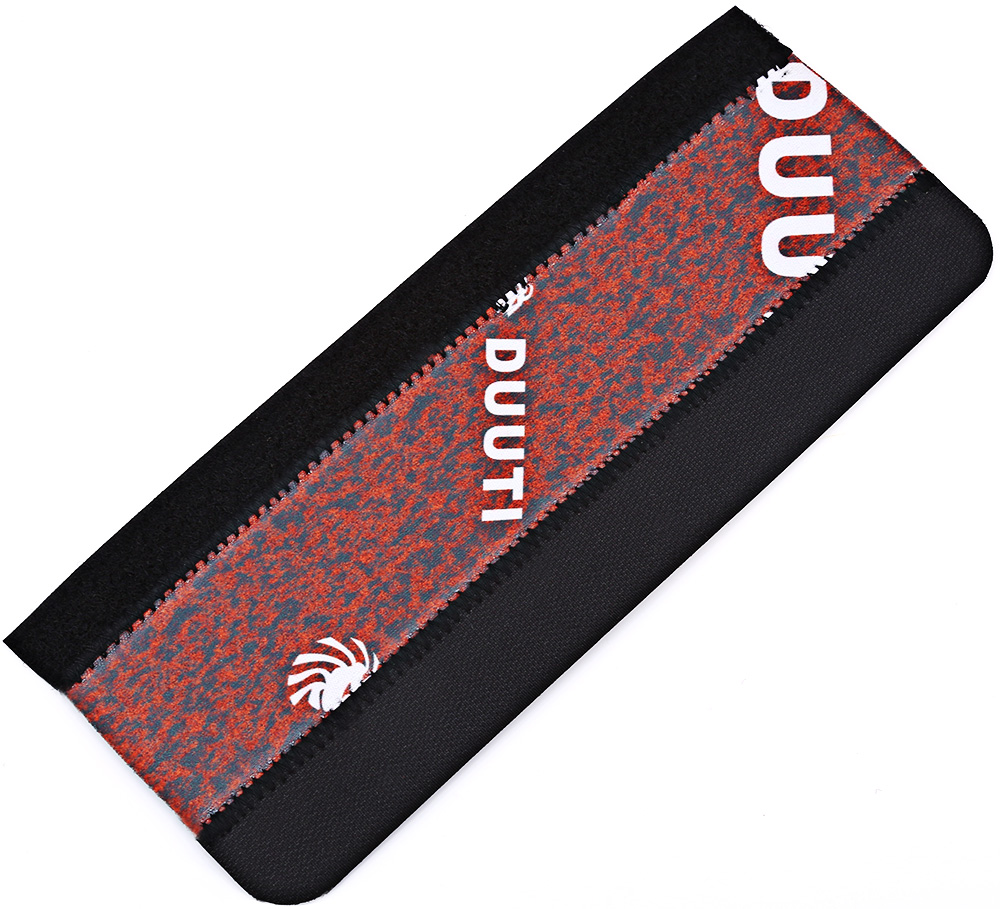 DUUTI Cycling Chain Protector Bicycle Stay Guard Bike Nylon Protective Pad Wrap Cover