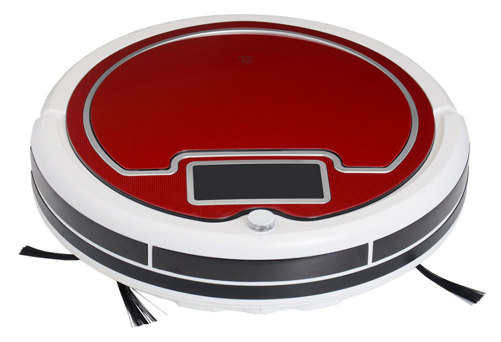 B2005 pluse 3 in 1 Smart Robotic Vacuum Cleaner Cordless Intelligent Sweeping Cleaning Machine