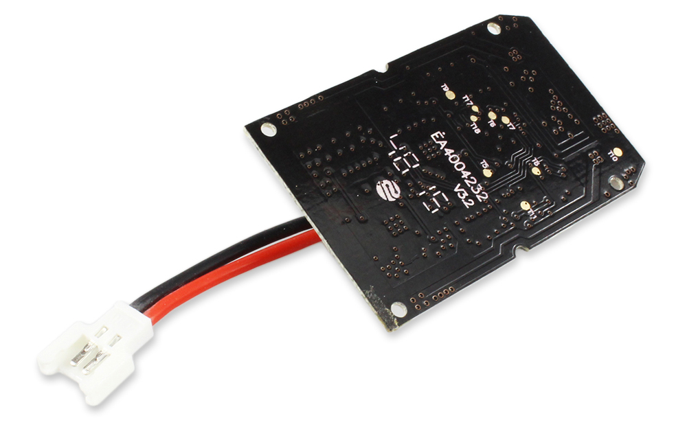 Hubsan Original Receiver Board Accessory for X4 Plus H107P RC Drone