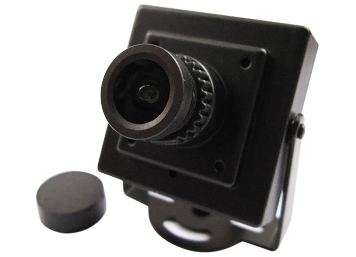 K700 700TVL HD 3.6mm Lens Camera Accessory for Fixed-wing Plane QAV250 RC Drone - NTSC Format