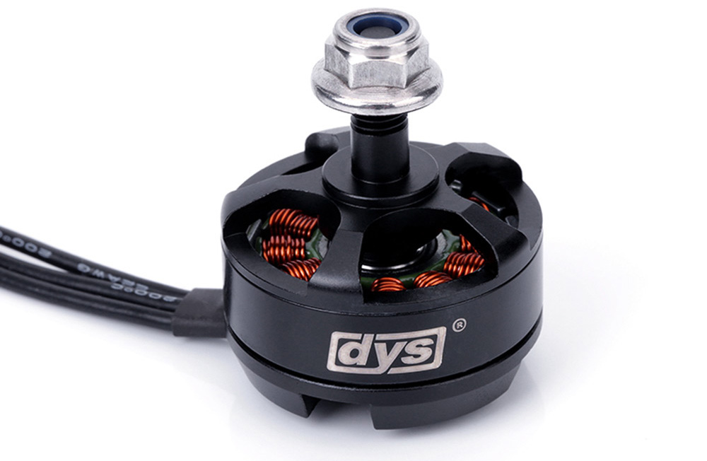 dys MR2205 2300KV CW Brushless Motor Multirotor Drone DIY Spare Part