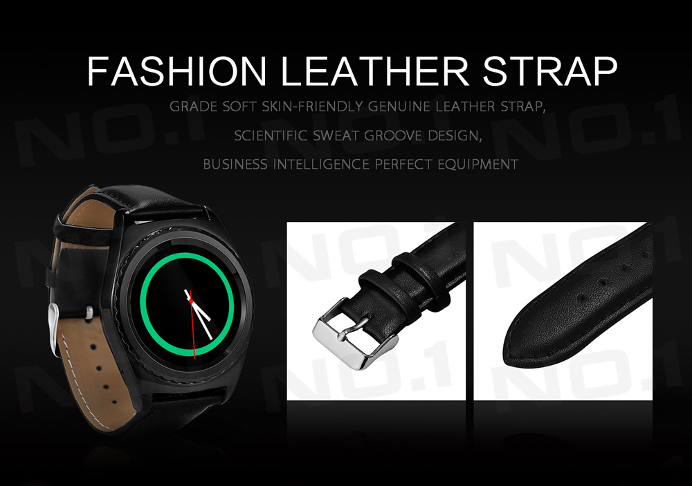 S5 Smartwatch from No.1 Brand : Premium Features at Affordable Price - 7