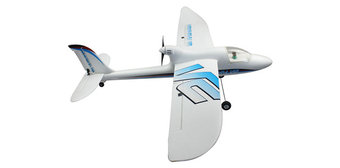 Dynam Hawksky V2 1370mm Wingspan Fixed-wing Aircraft RTF Version