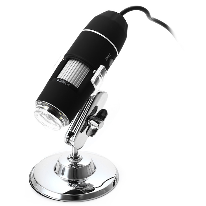 1000X USB Digital Photography Microscope Magnifier for Antique Inspection