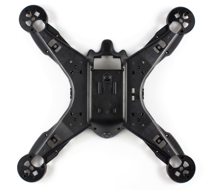 JJRC Original Lower Body Shell Accessory for H25 H25G H25C H25W RC Drone