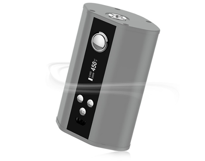 Originale Eleaf iStick 200W TC Box Mod