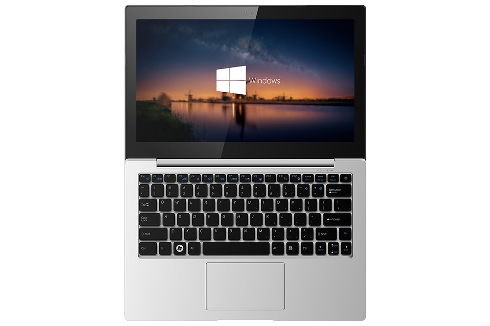 CIVILTOP M452T 13.3 inch Ultrabook Notebook DOS OS Intel Core i5 4210u Dual Core 1.7GHz 4GB RAM 500GB HDD 60GB SSD LED Touch Screen Built-in Camera HDMI