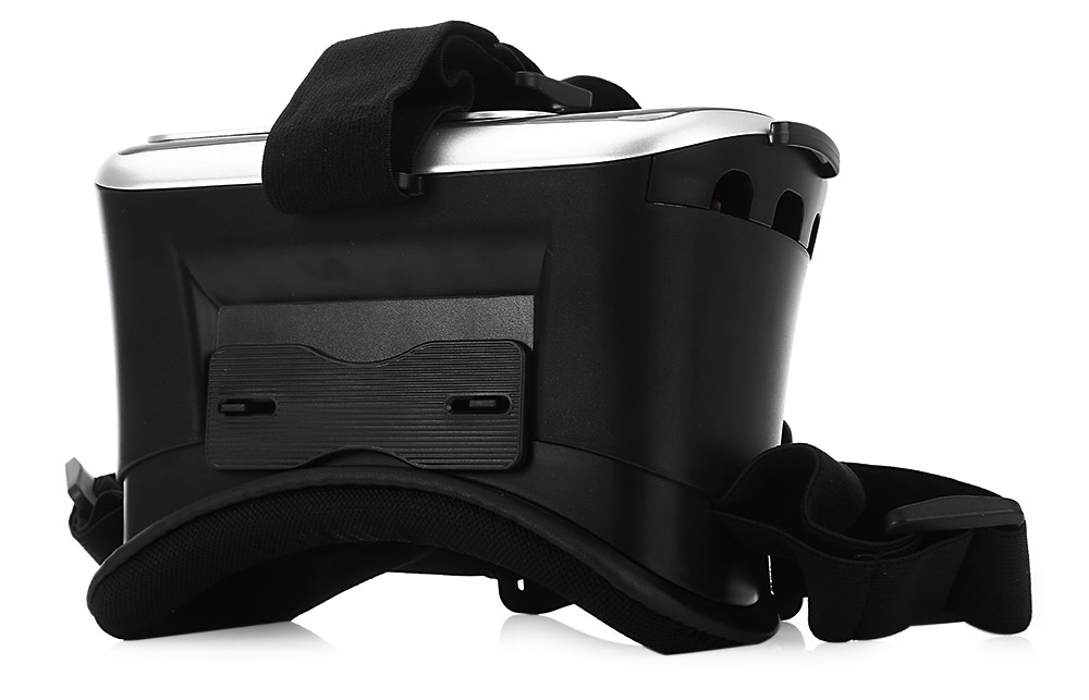 VR World Virtual Reality 3D Glasses Private IMAX Theater for within 163mm Length 83mm Width Mobile Phones
