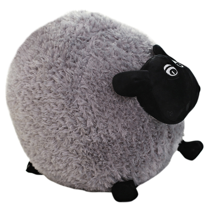 30 / 32cm Stuffed Sheep Plush Doll Stuffed Toy for Kids Gift Home Decoration