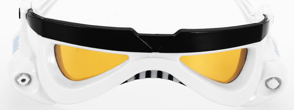 Night Vision Goggle with Light Movie Product Costume Masquerade Accessory Birthday Gift