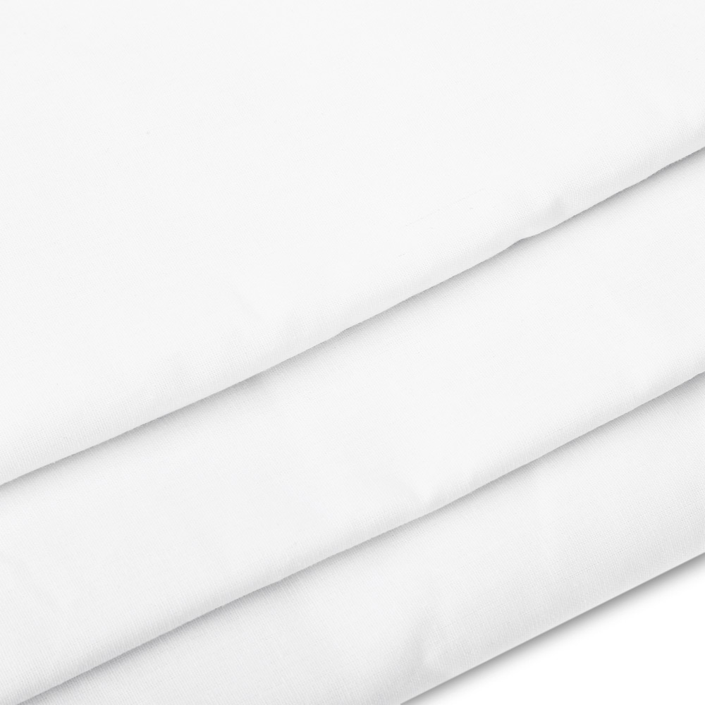 1.6 x 3M White Muslin Photography Background Backdrop