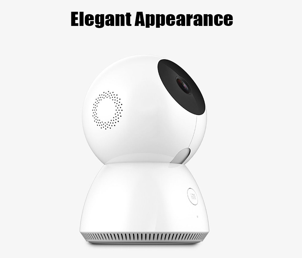 Original Xiaomi Wireless Smart Panoramic IP Camera Security System Motion Detection Night Vision 1080P Image