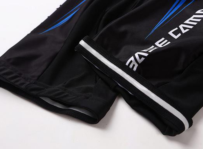 BASECAMP BC-524 Quick-drying Short Sleeve Cycling Suits for Men