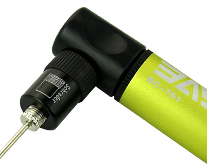 BASECAMP BC-751 Bicycle Pumps Hand  Ball Air Stick Inflator
