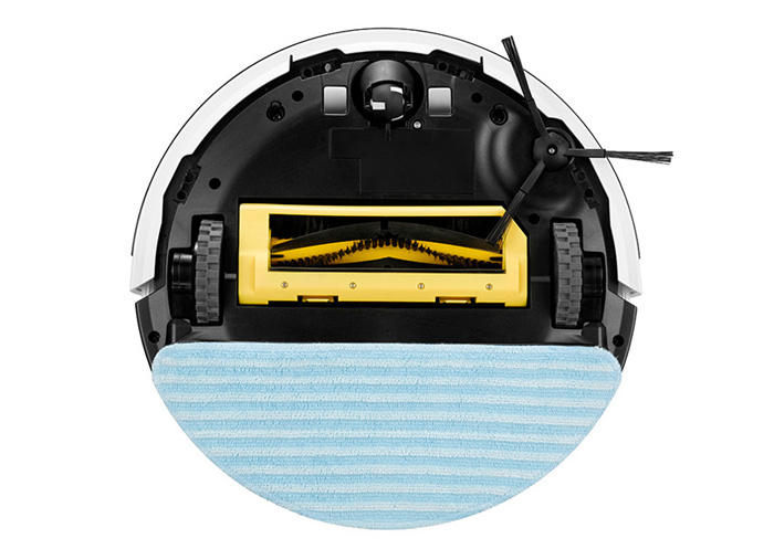 Professional Nano Mop for ILIFE V7 Robot Vacuum Cleaner Supply