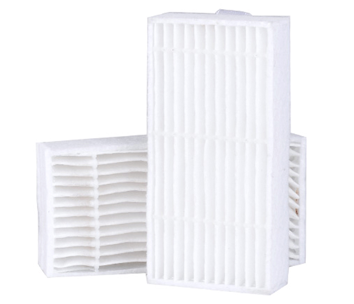Professional HEPA Filter for ILIFE Robot Vacuum Cleaner Accessories
