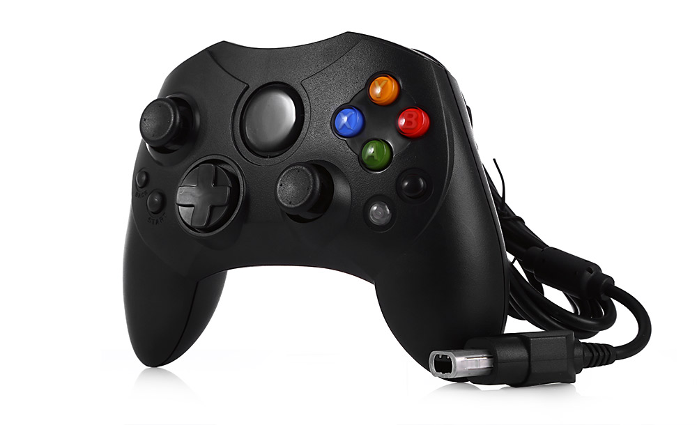 Wired Gamepad Game Controller for XBOX