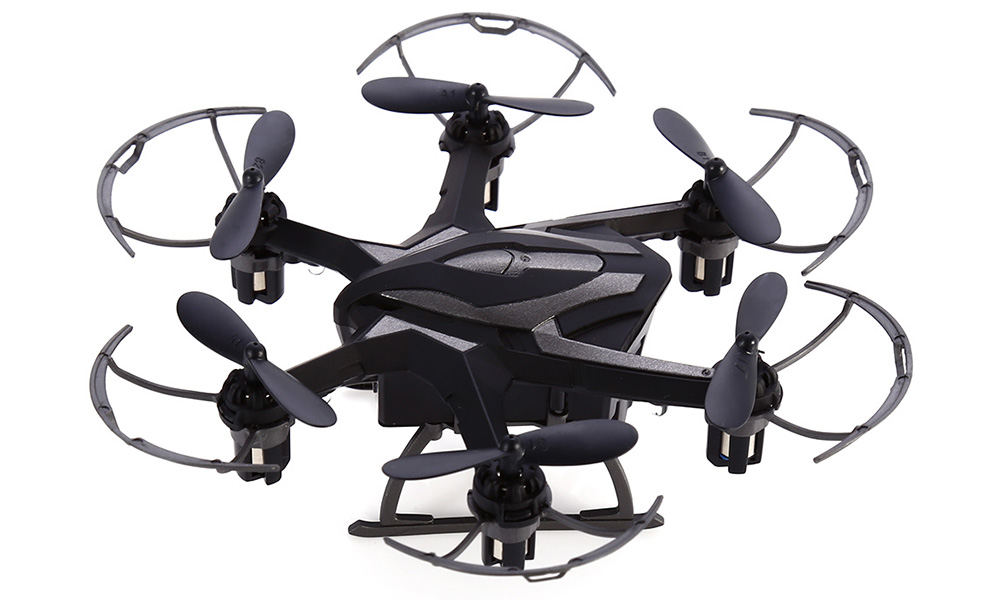 i Drone i6s 6 Axis Gyro 4CH 2.4G RC Hexacopter with 2.0MP HD Camera