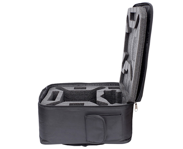 ST Professional Backpack Bag Carrying Case Accessory for DJI Phantom 4 RC Drone