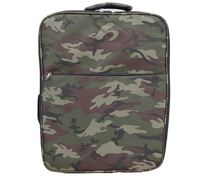 ST Backpack Camouflage Carrying Case Bag Accessory for DJI Phantom 4
