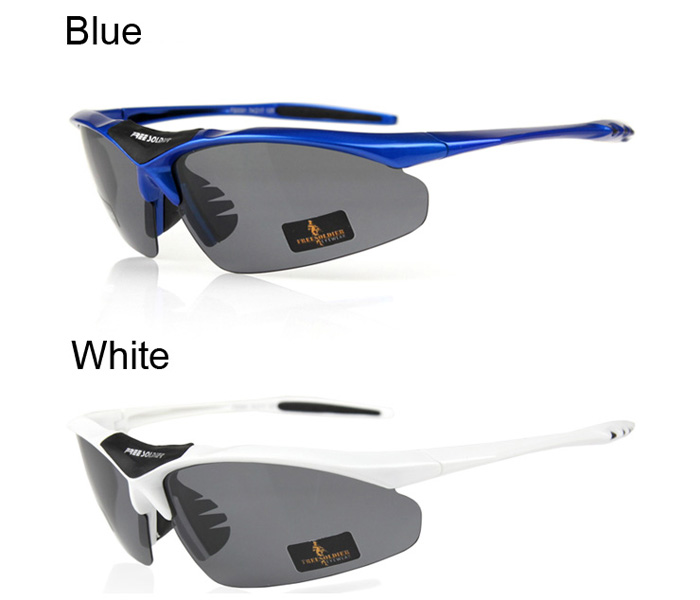 FREE SOLDIER Polarizing Cycling Glasses Goggles for Outdoor Sports