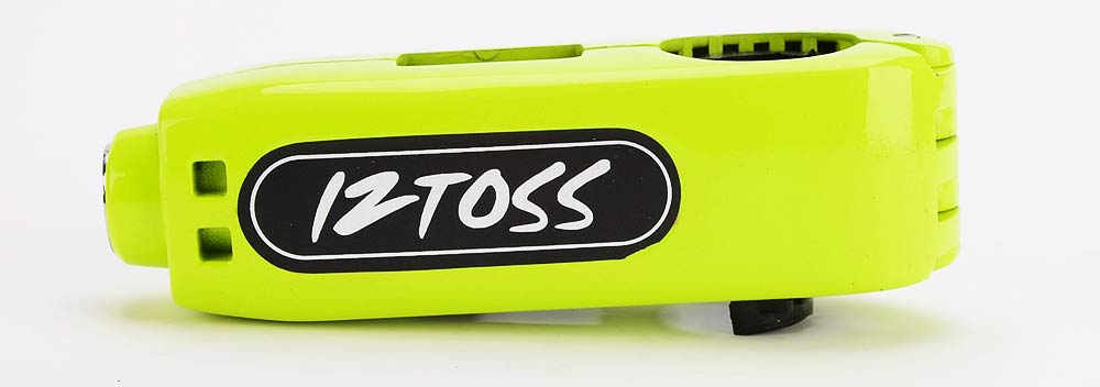 IZTOSS Motorcycle Scooter Handlebar Throttle Grip-lock Security Lock