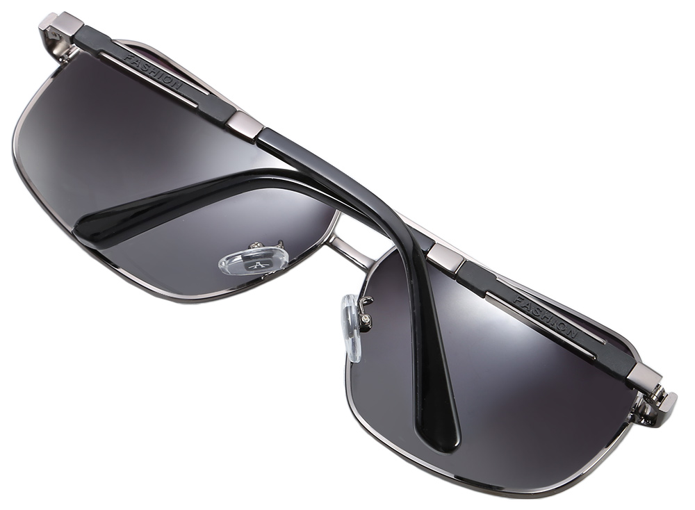 YiKang Y9288 - 140 Male Ombre Color Polarized Sunglasses with TAC Coating